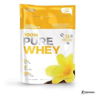 IRON HORSE 100% PURE WHEY 500 g