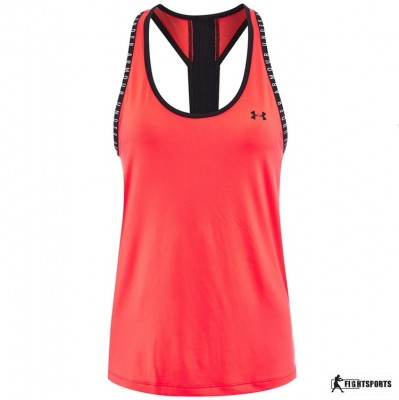 UNDER ARMOUR TANK TOP KNOCKOUT 628