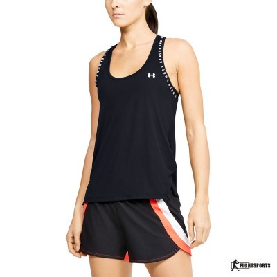 UNDER ARMOUR TANK TOP KNOCKOUT 001
